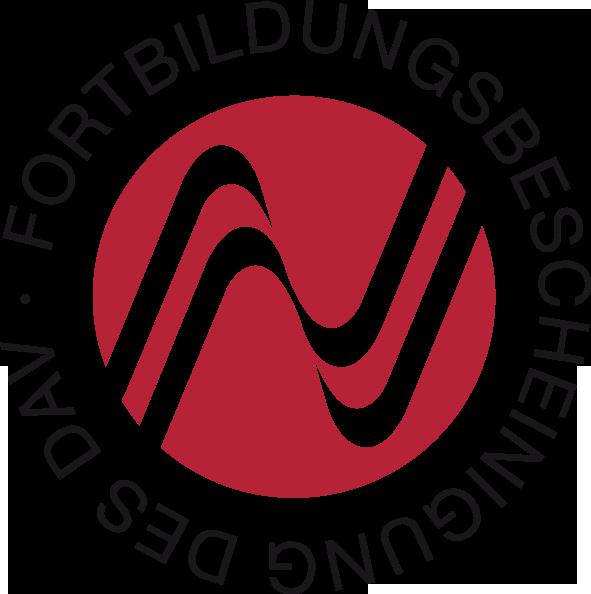 Signet Deutscher Anwaltverein Fortbildung